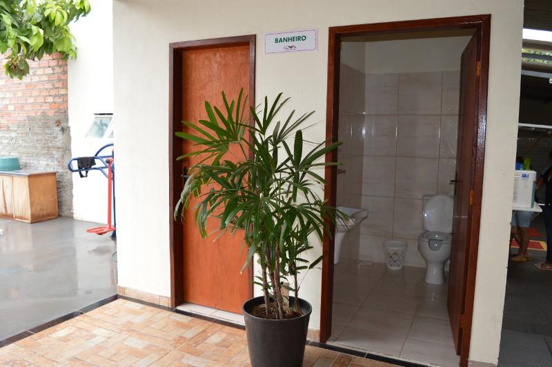 Casa Terapêutica Maria Madalena